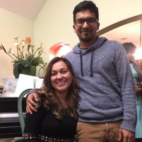 Housekeeper Provider Jordan Maldonado's Profile Picture