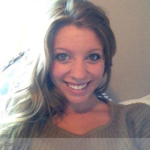Canadian Nanny Provider Victoria Boyle's Profile Picture