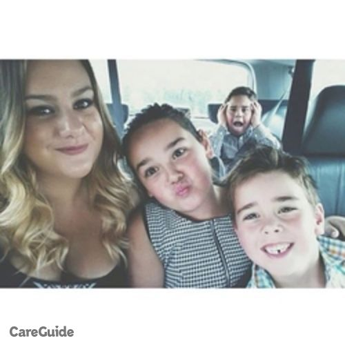 Canadian Nanny Provider Chloe H's Profile Picture