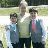 Mom of 2 boys. I love kids and helping their parents out while they work. I was a single mom so I know how important it is.