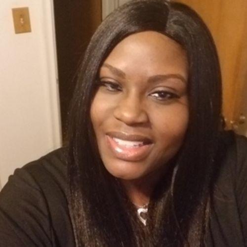 Child Care Provider Tesha Robinson's Profile Picture