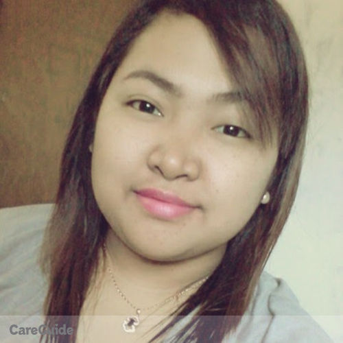 House Sitter Provider Ana Beatrice P's Profile Picture