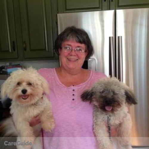 Pet Care Provider Dee Baldwin's Profile Picture