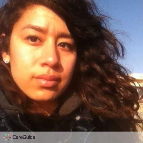 Child Care Provider Bianca Castillo's Profile Picture