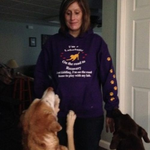 Pet Care Provider Kathy Riley Gallery Image 1