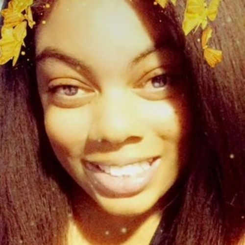Child Care Provider Tiana Davis's Profile Picture