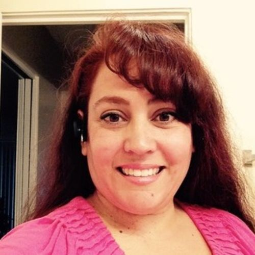 Housekeeper Provider Rosie M's Profile Picture