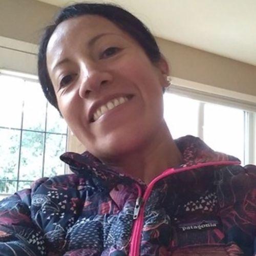 Canadian Nanny Provider Dona L's Profile Picture
