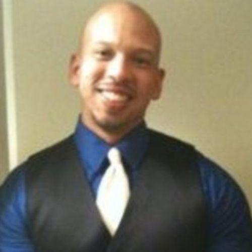 Elder Care Provider Jose Gandulla's Profile Picture