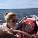 Fun, active family with one baby girl seeking a loving nanny who wants to help us teach her about the world