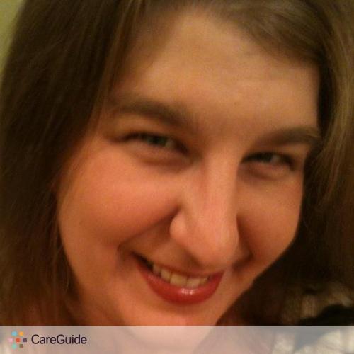 Child Care Provider Shannon Santos's Profile Picture