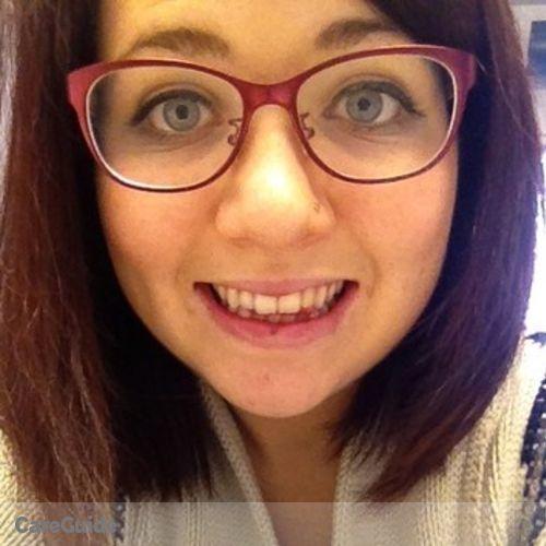 Canadian Nanny Provider Jessie G's Profile Picture
