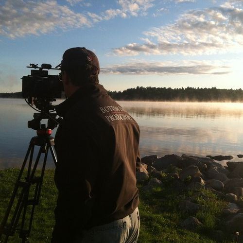 Videographer Provider Andy Drefs Gallery Image 2