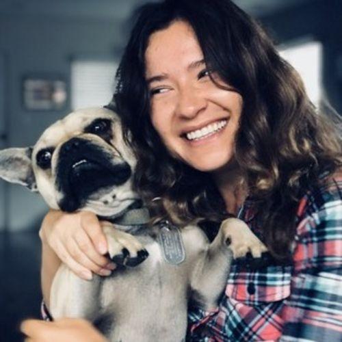 Pet Care Provider Palina Soldak Gallery Image 2