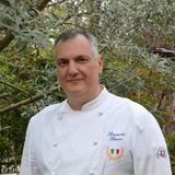 Italian Private chef/sommelier