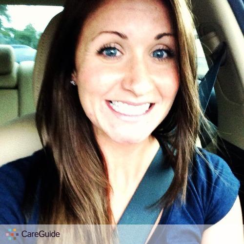 Child Care Provider Katie B's Profile Picture