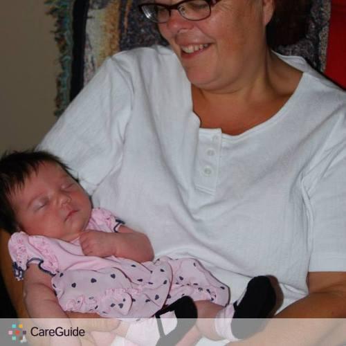 Child Care Provider Lynn S's Profile Picture