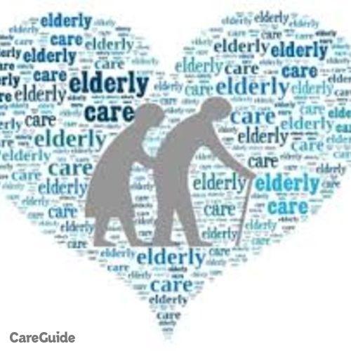 Elder Care Provider Bonnie Lewenza's Profile Picture