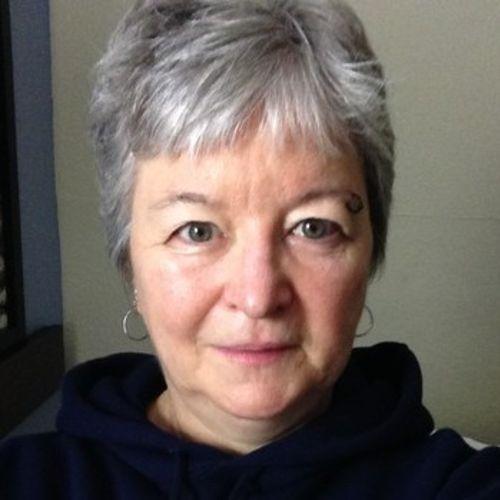 House Sitter Provider Kristen Kayser's Profile Picture