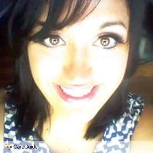 Child Care Provider Maria M's Profile Picture