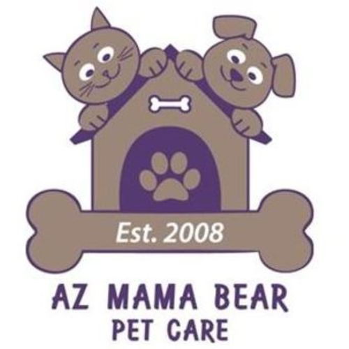 Pet Care Provider AZ Mama Bear Pet Care's Profile Picture