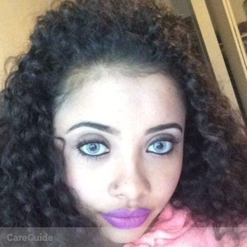 Housekeeper Provider Amina Hagisufi's Profile Picture