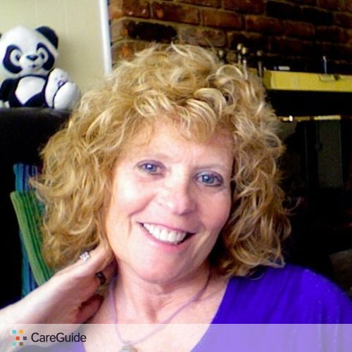 House Sitter Provider Stephanie Hersch Novinc's Profile Picture