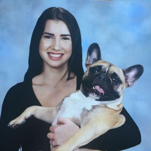 Canadian Nanny Provider Natasha H's Profile Picture