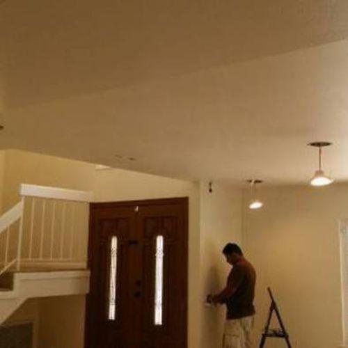 Handyman Provider Hector Rueda Gallery Image 1