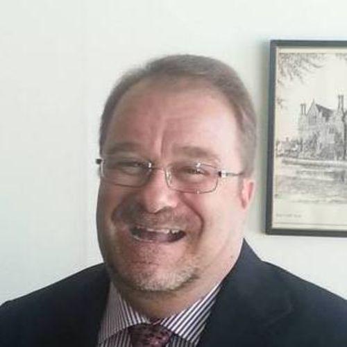 House Sitter Provider August Azzarello's Profile Picture