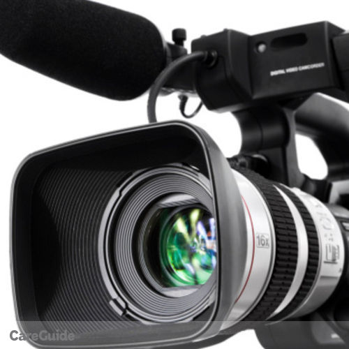 Videographer Provider RonyTV Productions's Profile Picture