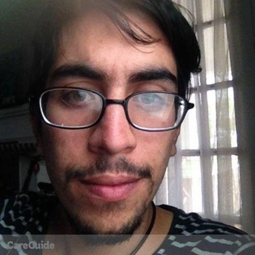 Videographer Provider Daniel T's Profile Picture