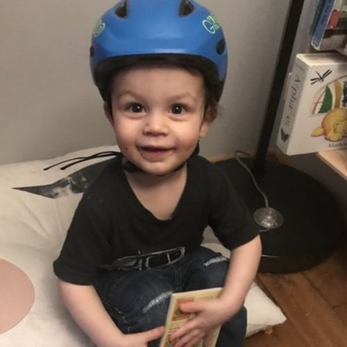 Child Care Job Jaime D's Profile Picture