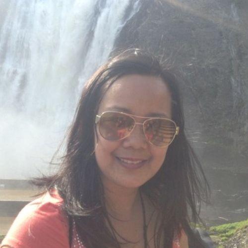 Canadian Nanny Provider Loida Monis's Profile Picture