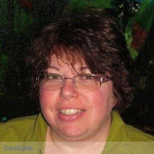 Canadian Nanny Provider Hélène Pucacco's Profile Picture