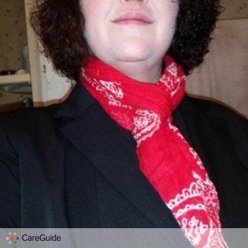 Housekeeper Job Vanessa Schetter's Profile Picture