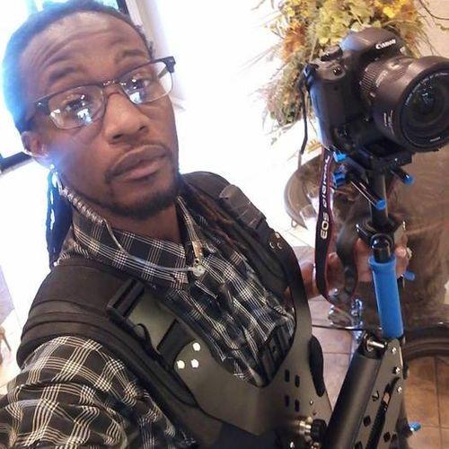 Videographer Provider LaDarren C's Profile Picture