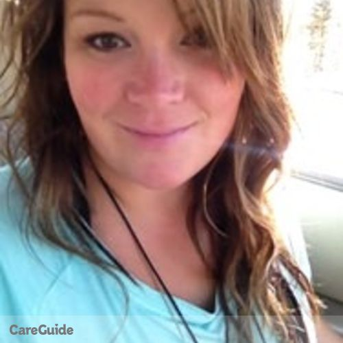 Canadian Nanny Provider Nikki Mangan's Profile Picture
