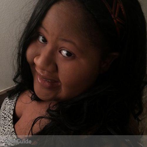Child Care Provider Ashley Savala-Smith's Profile Picture