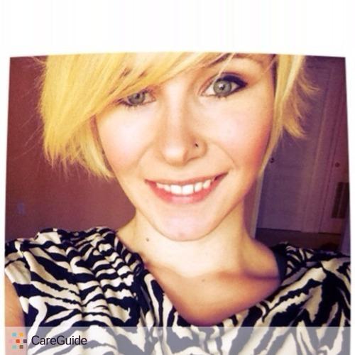 Child Care Provider Lacie H's Profile Picture