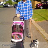 Highest rated Middlesex county dog walker ever (Middlesex county,Nj Usa) loving, caring and dependable!