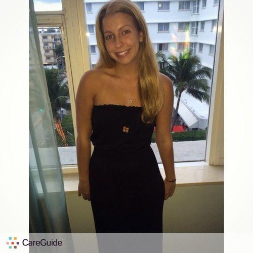 Child Care Provider Madison Wynn's Profile Picture