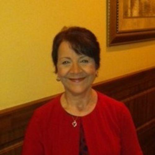 Elder Care Provider Graziella Giambalvo's Profile Picture