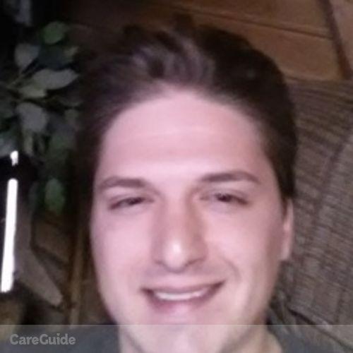 Handyman Provider Brian Fisher's Profile Picture