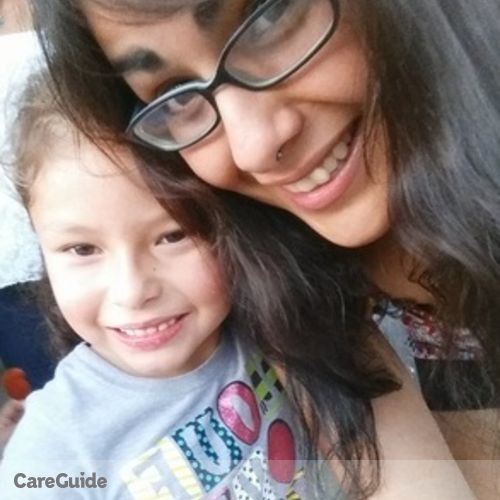 Child Care Provider Evelia Ambriz's Profile Picture