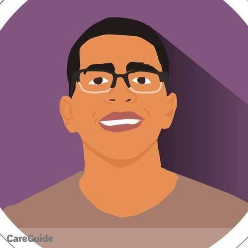 Videographer Provider Jeffrey Matos's Profile Picture