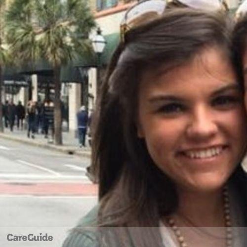 Pet Care Provider Marissa Grantz's Profile Picture
