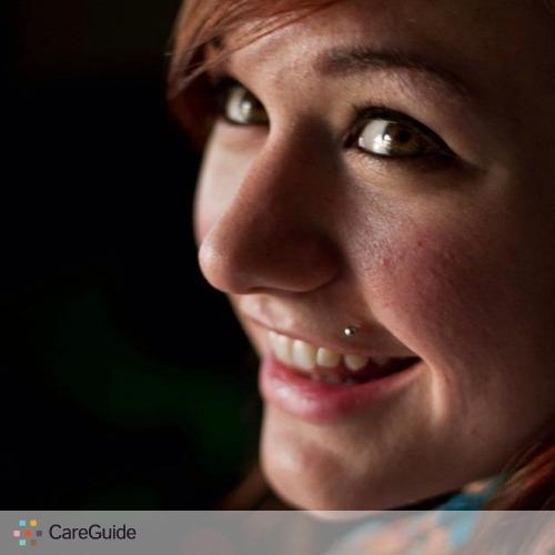 House Sitter Provider Amanda Lombardi's Profile Picture
