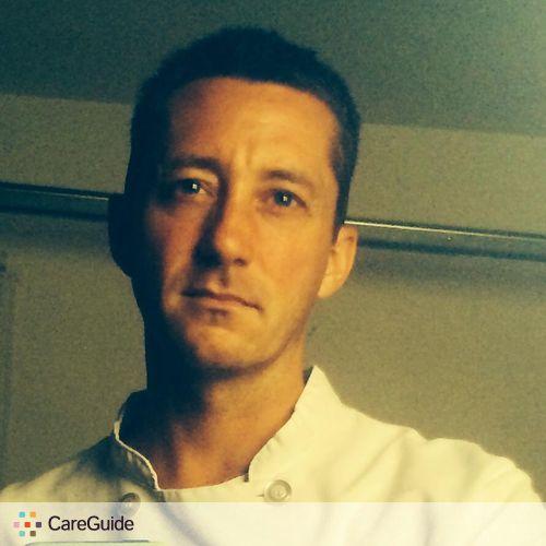 Chef Provider Dennis Z's Profile Picture