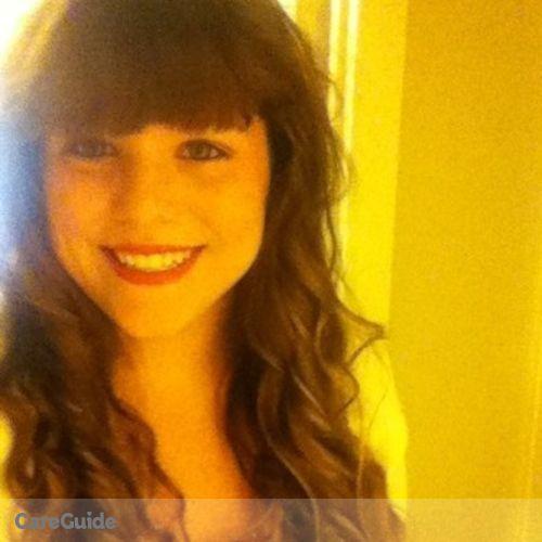 Pet Care Provider Rebecca Thompson's Profile Picture